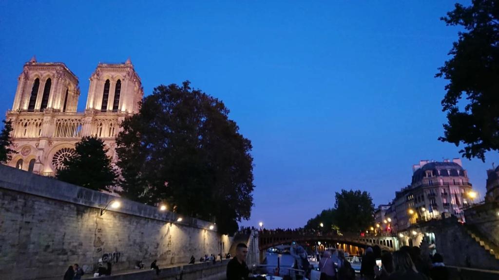 Voyage à Paris(75)le 29.09.18;avec le C.E Sonotri. 3710