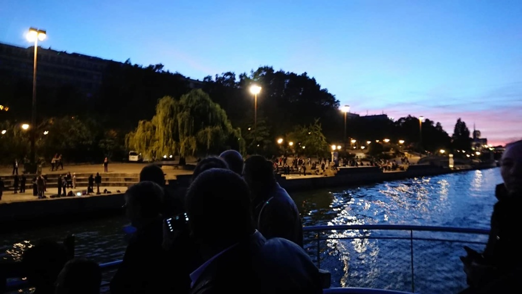 Voyage à Paris(75)le 29.09.18;avec le C.E Sonotri. 3810
