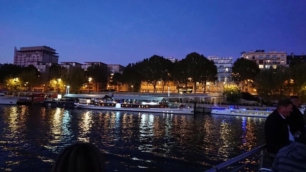 Voyage à Paris(75)le 29.09.18;avec le C.E Sonotri. 3910