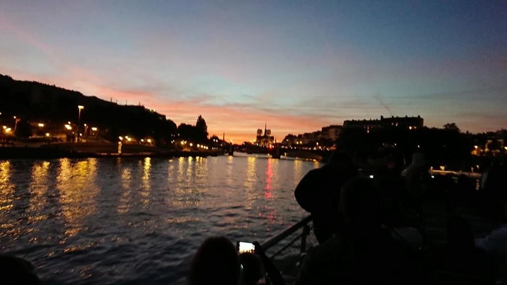 Voyage à Paris(75)le 29.09.18;avec le C.E Sonotri. 4210