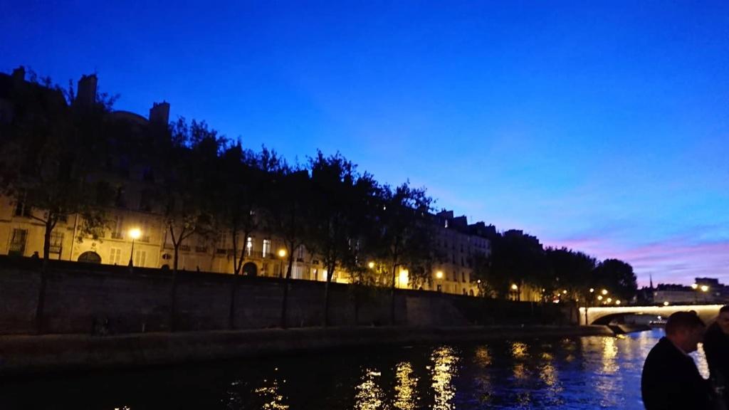Voyage à Paris(75)le 29.09.18;avec le C.E Sonotri. 4410