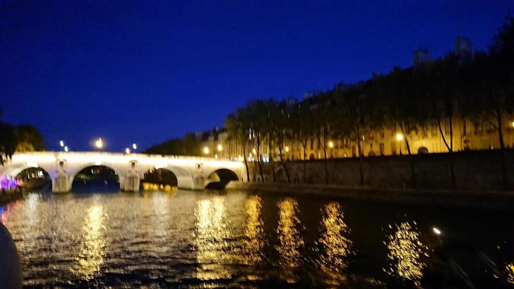 Voyage à Paris(75)le 29.09.18;avec le C.E Sonotri. 4610