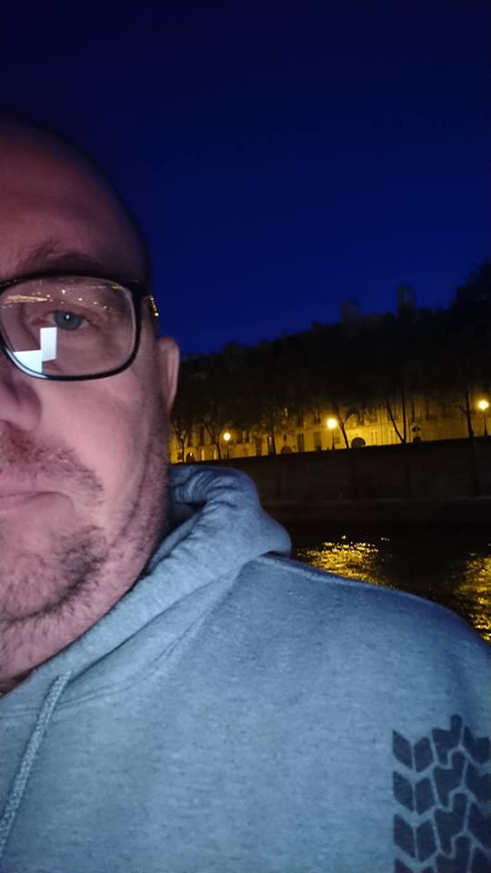 Voyage à Paris(75)le 29.09.18;avec le C.E Sonotri. 4710