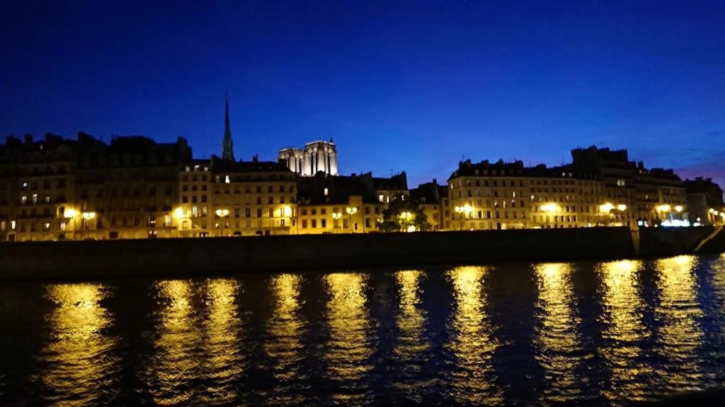 Voyage à Paris(75)le 29.09.18;avec le C.E Sonotri. 5110