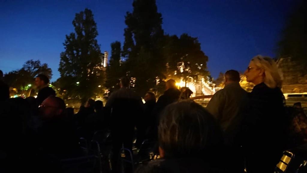 Voyage à Paris(75)le 29.09.18;avec le C.E Sonotri. 5210