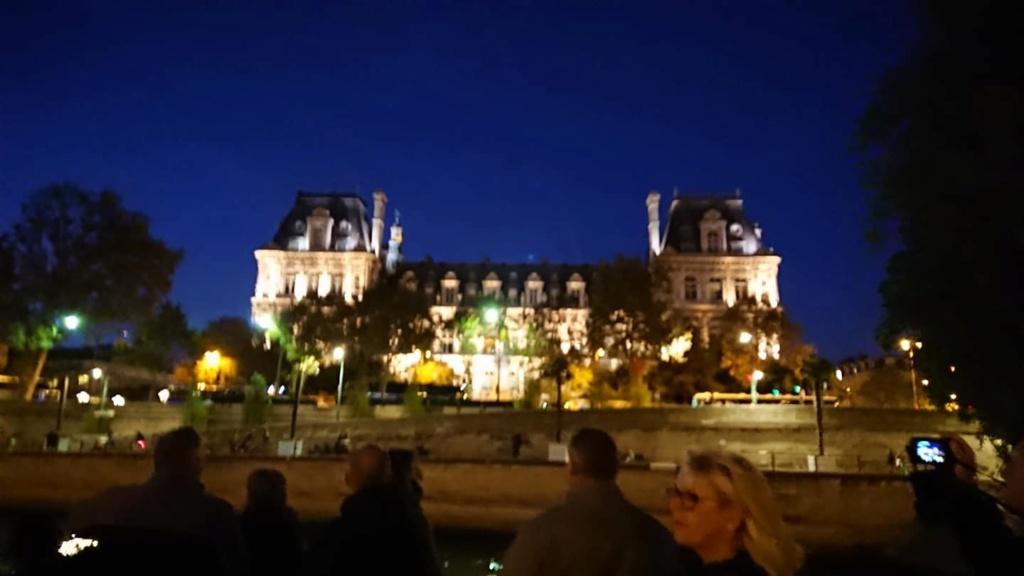 Voyage à Paris(75)le 29.09.18;avec le C.E Sonotri. 5310