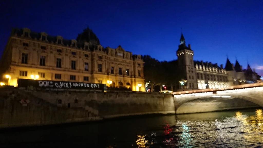 Voyage à Paris(75)le 29.09.18;avec le C.E Sonotri. 5510
