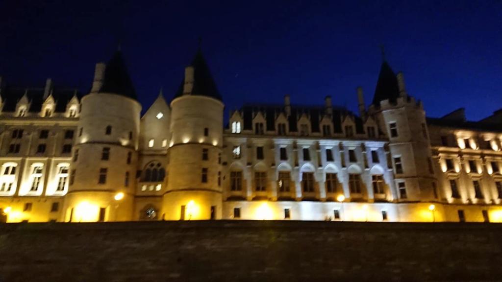 Voyage à Paris(75)le 29.09.18;avec le C.E Sonotri. 5710