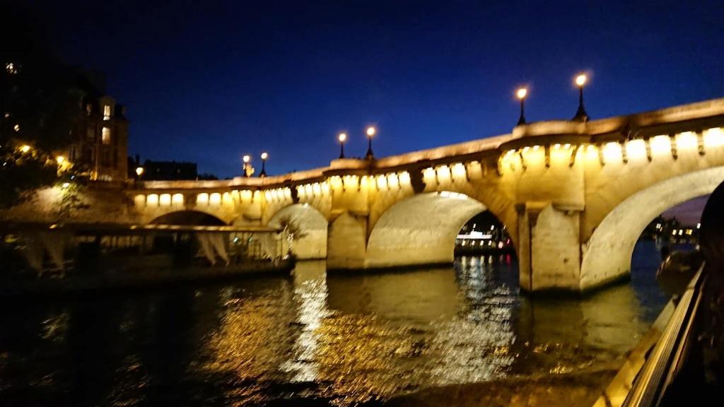 Voyage à Paris(75)le 29.09.18;avec le C.E Sonotri. 5910