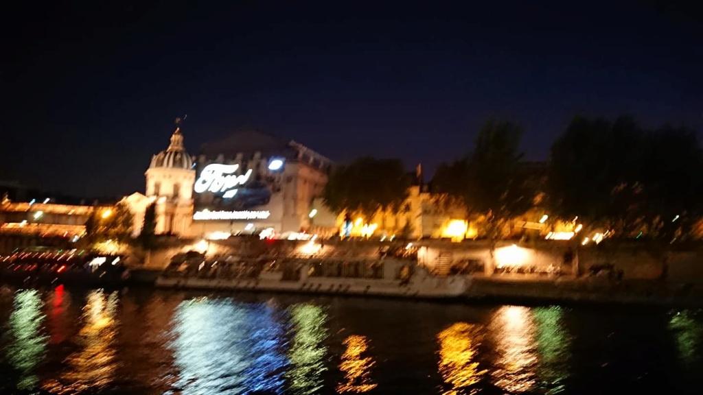 Voyage à Paris(75)le 29.09.18;avec le C.E Sonotri. 6110