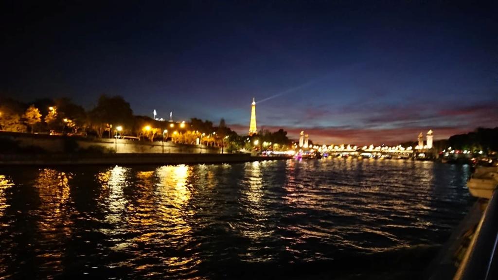 Voyage à Paris(75)le 29.09.18;avec le C.E Sonotri. 6210