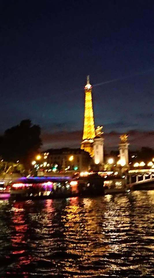 Voyage à Paris(75)le 29.09.18;avec le C.E Sonotri. 6310