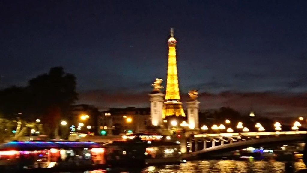 Voyage à Paris(75)le 29.09.18;avec le C.E Sonotri. 6410