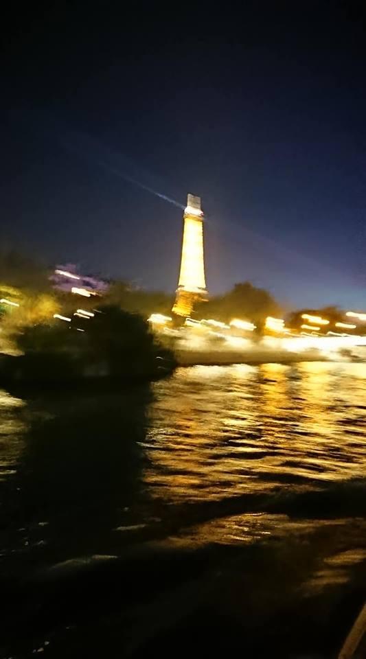 Voyage à Paris(75)le 29.09.18;avec le C.E Sonotri. 7110