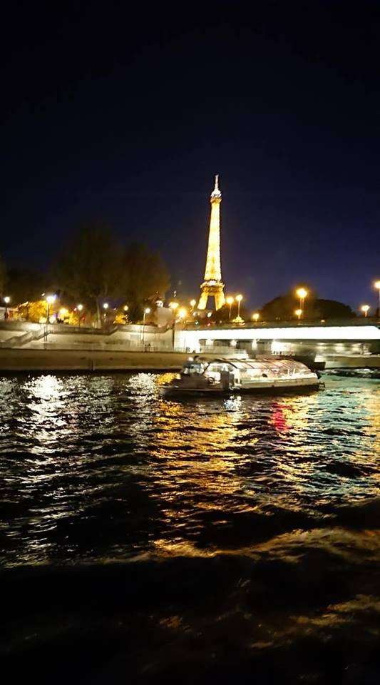 Voyage à Paris(75)le 29.09.18;avec le C.E Sonotri. 7210