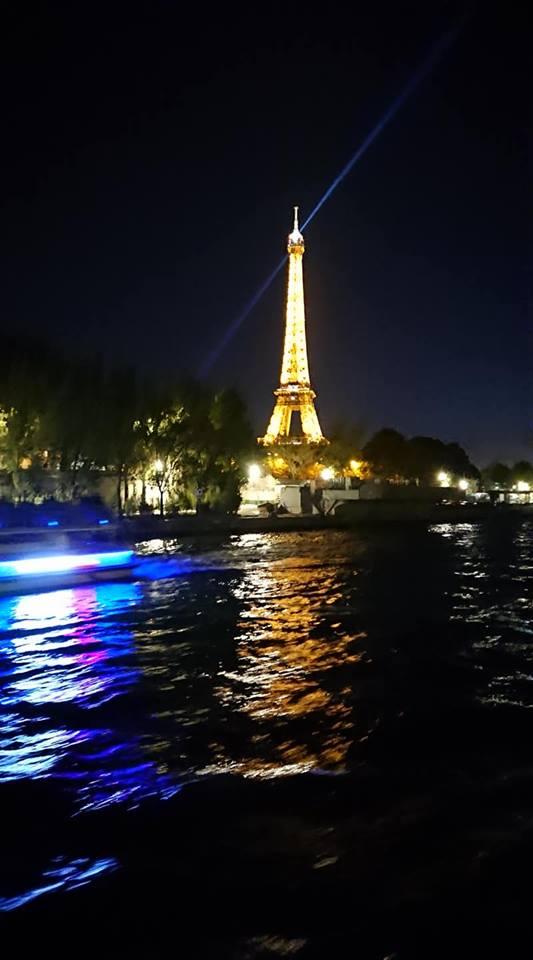 Voyage à Paris(75)le 29.09.18;avec le C.E Sonotri. 7310