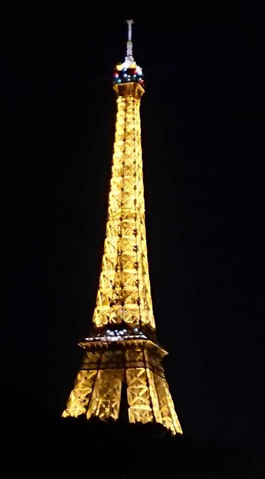 Voyage à Paris(75)le 29.09.18;avec le C.E Sonotri. 7410