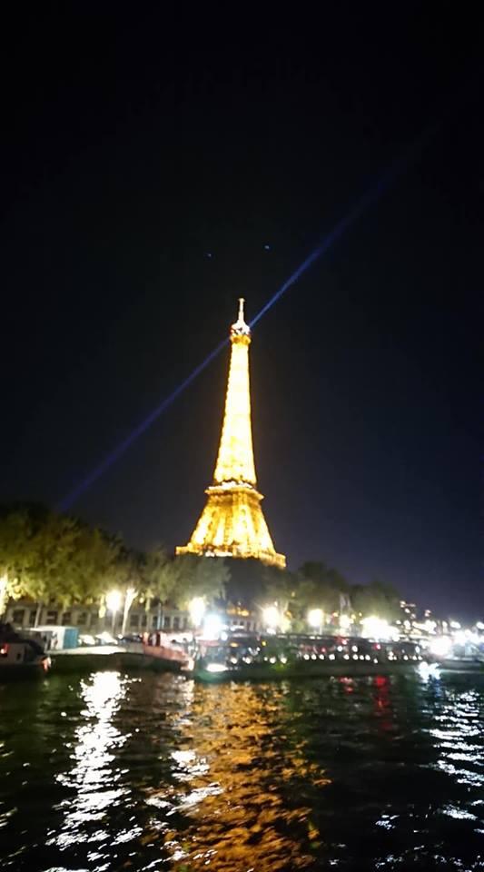Voyage à Paris(75)le 29.09.18;avec le C.E Sonotri. 7510
