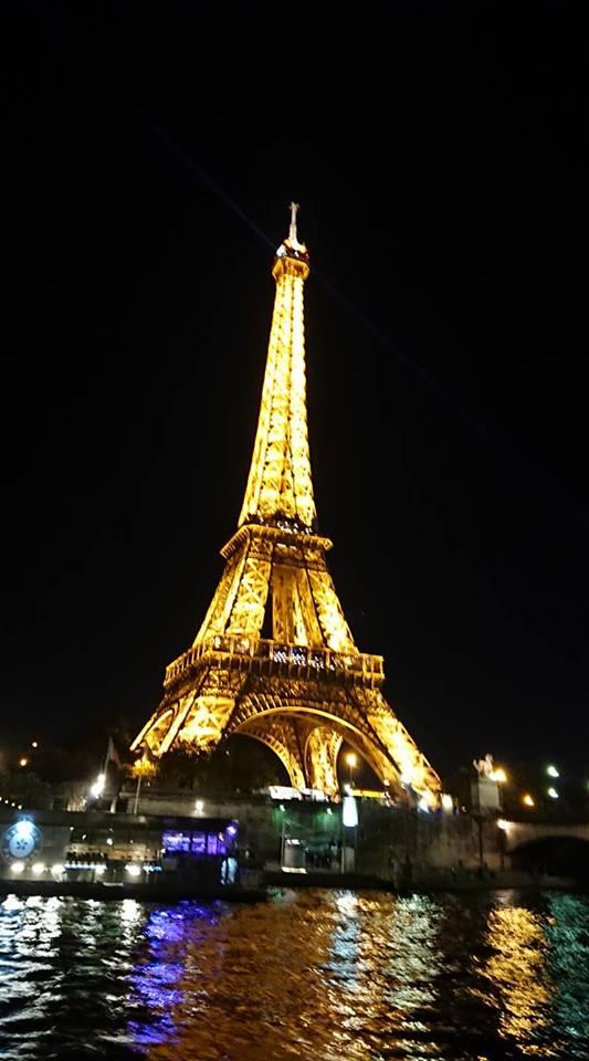 Voyage à Paris(75)le 29.09.18;avec le C.E Sonotri. 7610