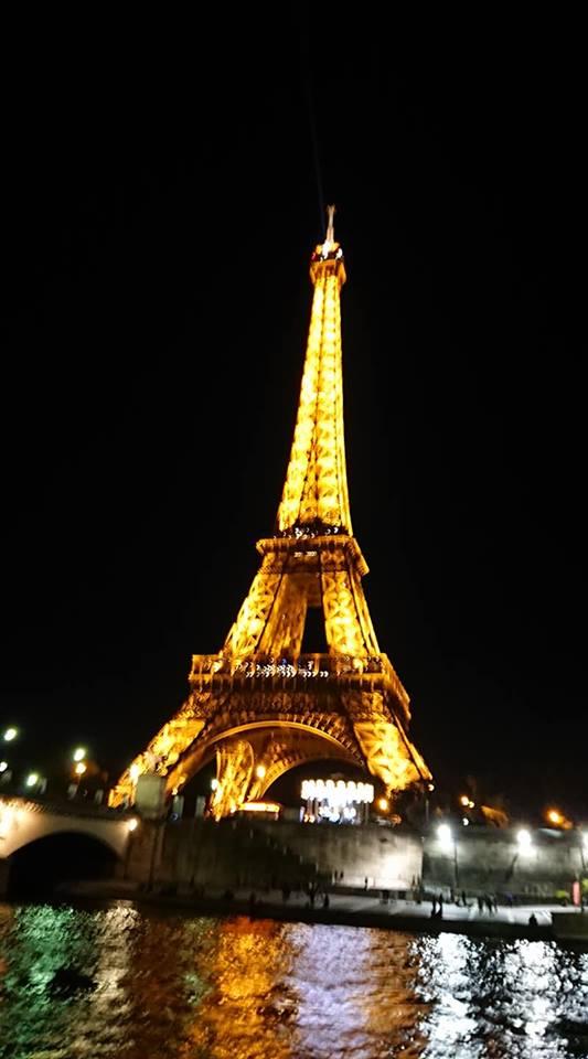 Voyage à Paris(75)le 29.09.18;avec le C.E Sonotri. 7710