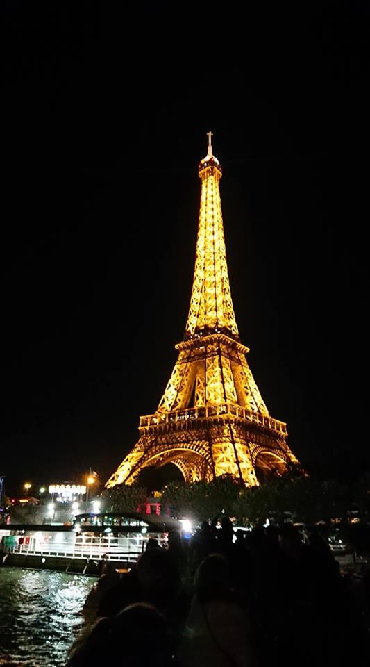 Voyage à Paris(75)le 29.09.18;avec le C.E Sonotri. 7910