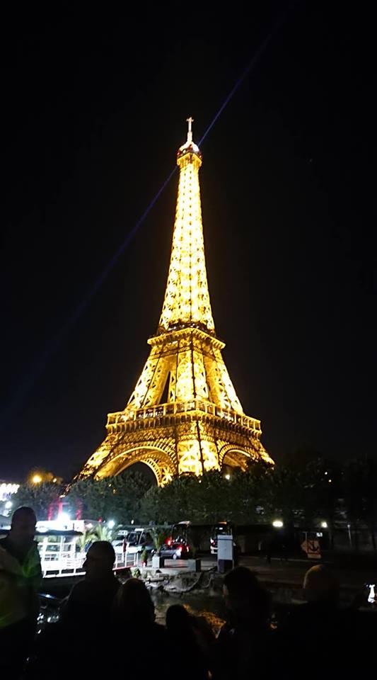 Voyage à Paris(75)le 29.09.18;avec le C.E Sonotri. 8310