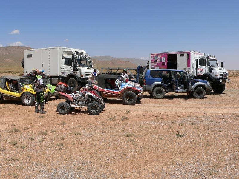 voici notre raid d'avril 2011 : pour quad .... P1220512