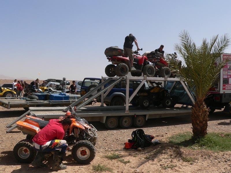 voici notre raid d'avril 2011 : pour quad .... P1220616