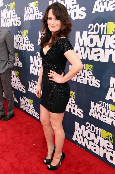 MTV Movie Awards 2011 - Página 2 2510