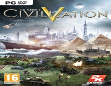 لعبه Sid Meiers Civilization