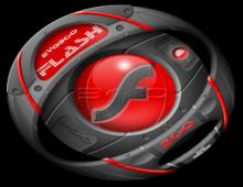 مشغل الفلاش والفيديو Adobe Flash Player 10.1.85.3 Final