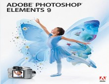 Adobe Photoshop Elements v9