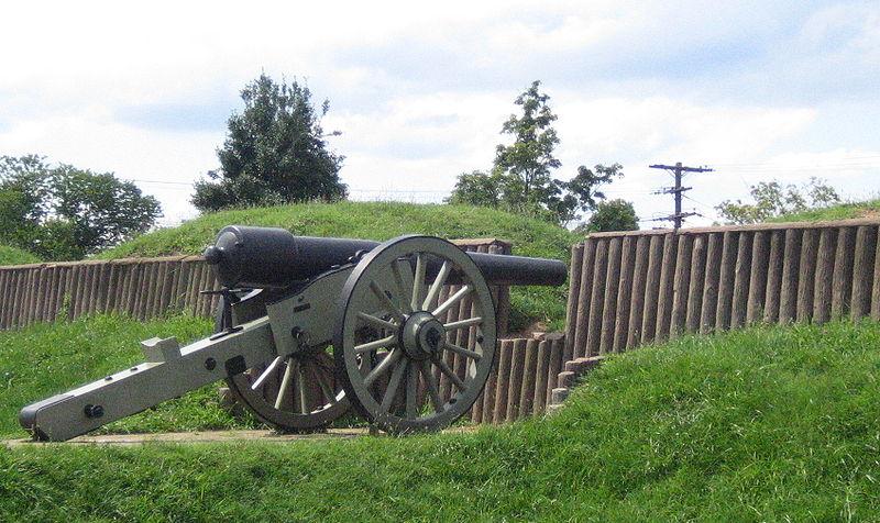 les armes de la guerre de secession Canon_10
