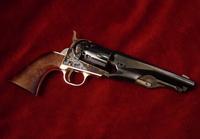 les armes de la guerre de secession Colt_n10