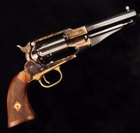 les armes de la guerre de secession Reming10