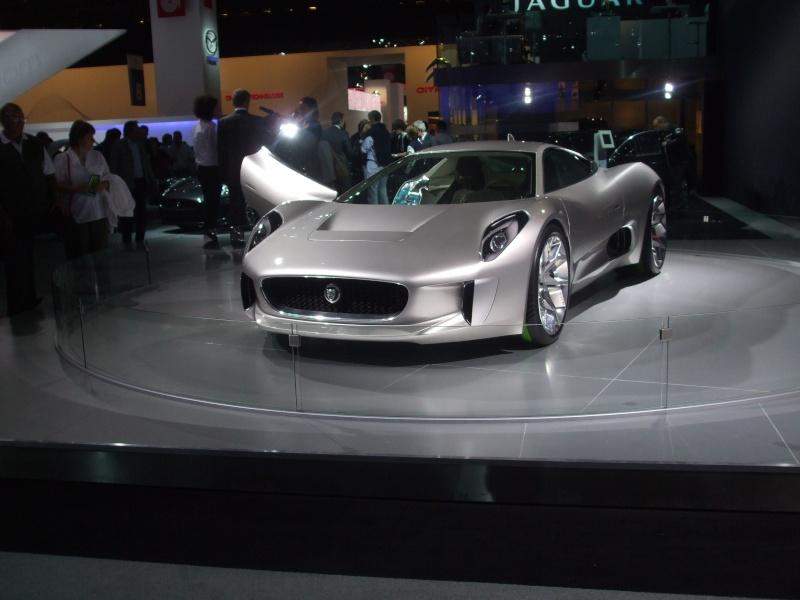 Salon de l'auto 2010 ( mondial de l'auto 2010 ) Dscf2213