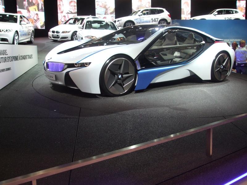 Salon de l'auto 2010 ( mondial de l'auto 2010 ) Dscf2220