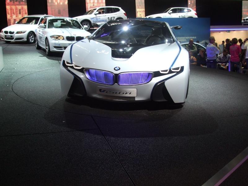Salon de l'auto 2010 ( mondial de l'auto 2010 ) Dscf2221