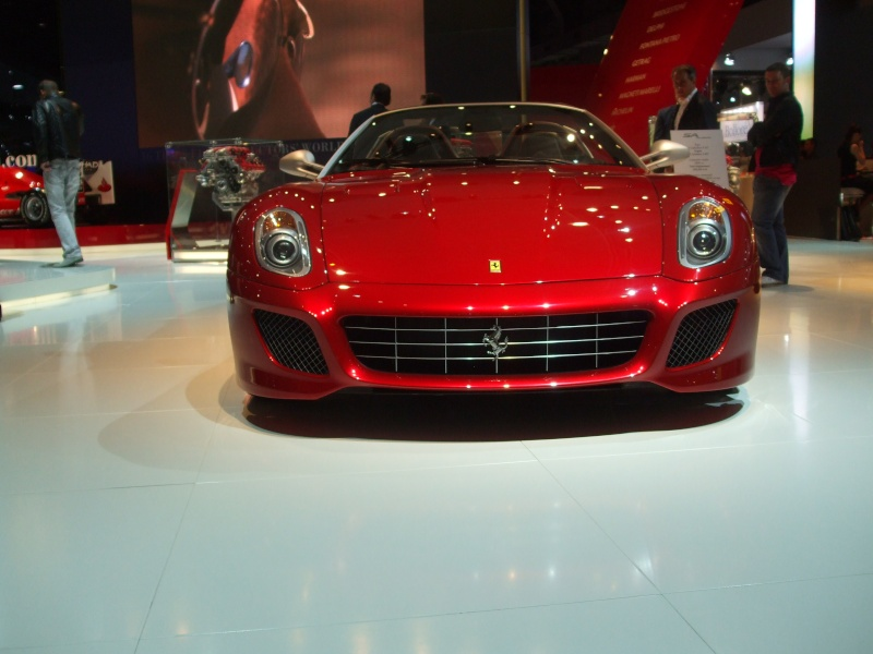 Salon de l'auto 2010 ( mondial de l'auto 2010 ) Dscf2226