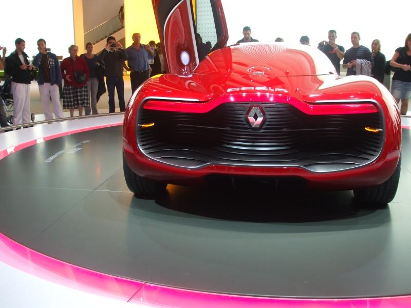 Salon de l'auto 2010 ( mondial de l'auto 2010 ) Dscf2312