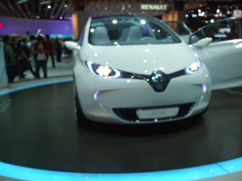 Salon de l'auto 2010 ( mondial de l'auto 2010 ) Dscf2313