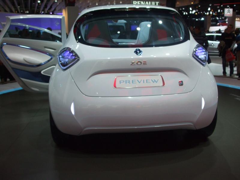 Salon de l'auto 2010 ( mondial de l'auto 2010 ) Dscf2315