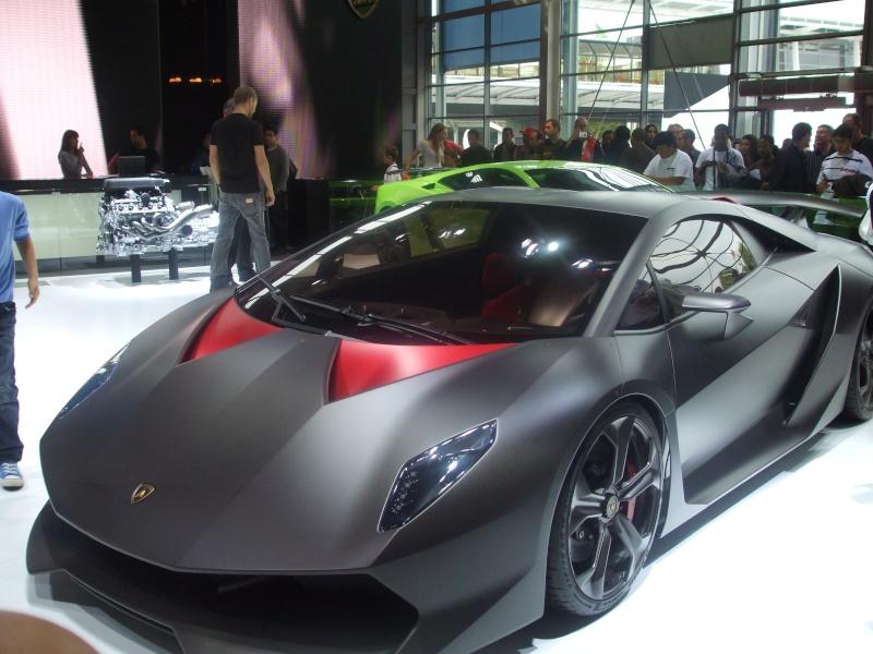 Salon de l'auto 2010 ( mondial de l'auto 2010 ) Dscf2316