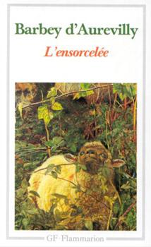 [Barbey d'Aurévilly, Jules] L'Ensorcelée Ensorc10