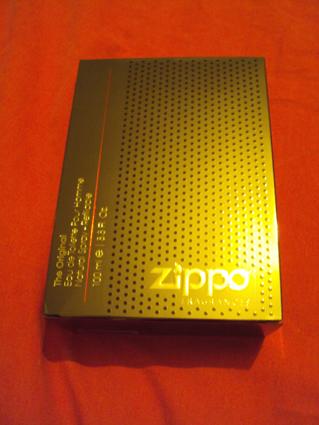 Les accessoires ZIPPO de Bleck (MàJ du 11 01 14) - Page 5 Parfum11