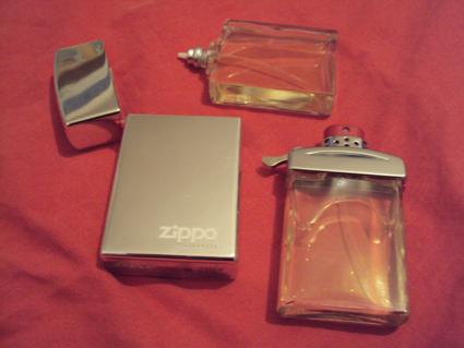 Les accessoires ZIPPO de Bleck (MàJ du 11 01 14) - Page 5 Parfum18