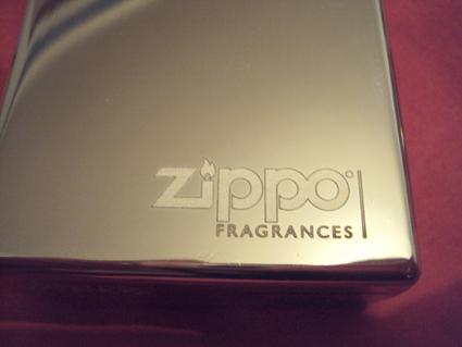 Les accessoires ZIPPO de Bleck (MàJ du 11 01 14) - Page 5 Parfum20