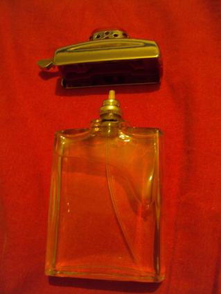 Les accessoires ZIPPO de Bleck (MàJ du 11 01 14) - Page 5 Parfum23
