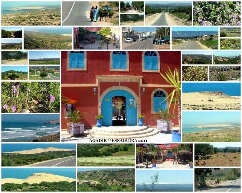 un petit coucou de Vertou Agadir10