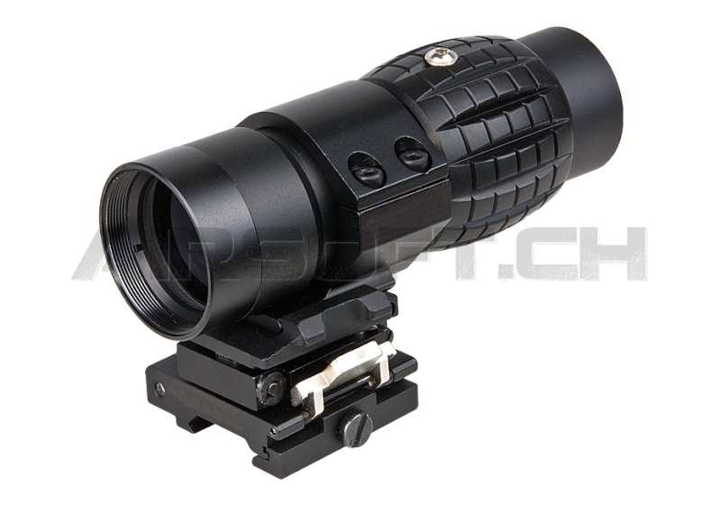 Vends zooms pour red dot Zoom_x11